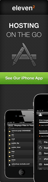 Manage Web Hosting On Your iPhone
